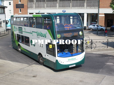 BUSES IN  KENT MAY 2019