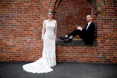 Jessica & Paul NYC 2018