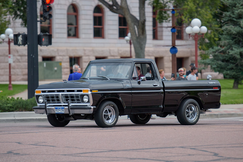 1476 Ford Truck