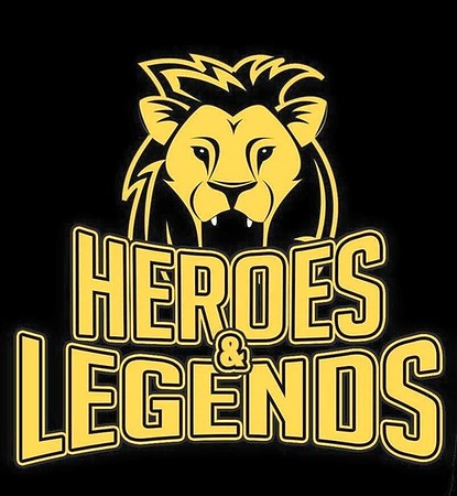Heroes and Legends Wrestling
