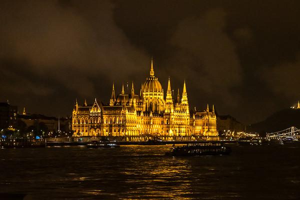 5-Danube River Cruise