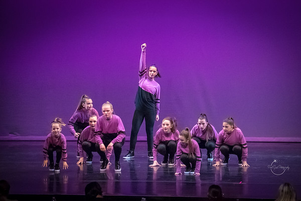 2021 Starstruck Dance Comp