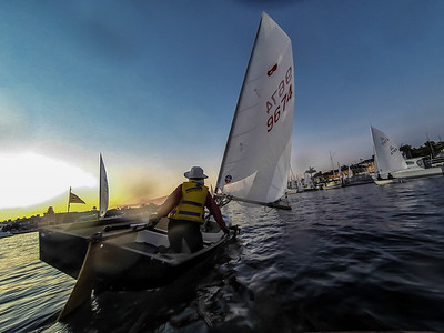 Balboa Yacht Club | Summer Twilight Regatta Series 2013