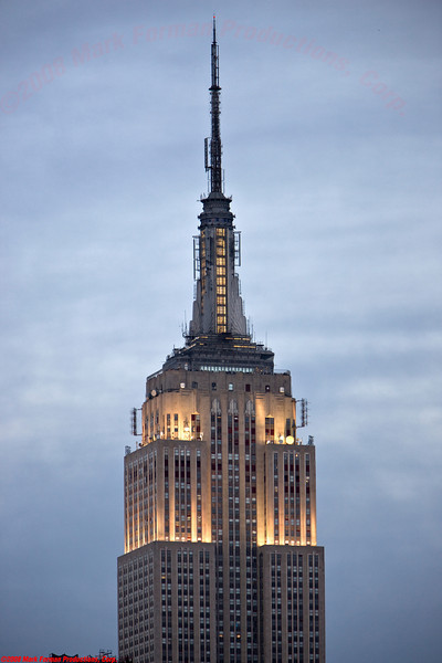 New York City Scenes Using the Canon 1Ds Mark III