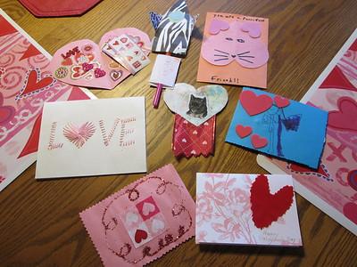 Valentines 2/14/2016