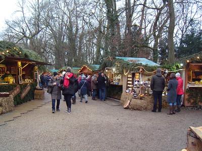 Regensburg Christmas |Market Dec. 16