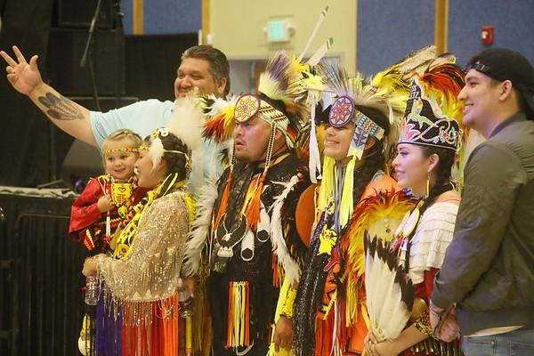 Photos: Native Ink Expo at Bear River