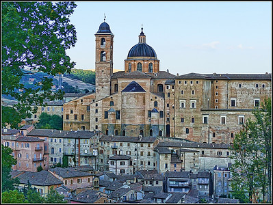 Urbino 2018