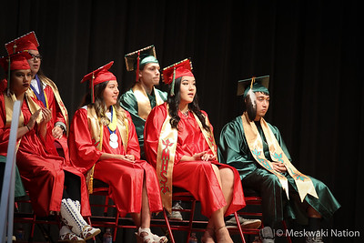 MSS High School Graduation