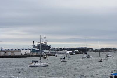 11-20 Hornblower cruise
