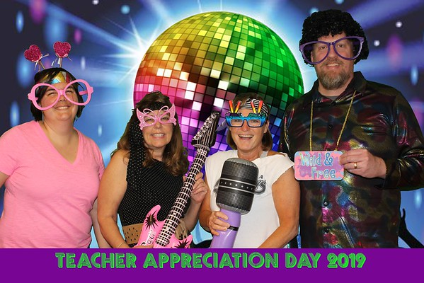 KDS Teacher Appreciation Day