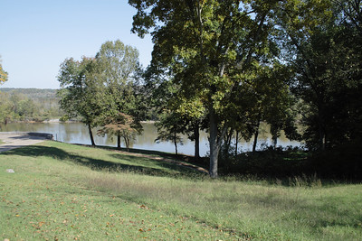 Fort Donelson: Oct. 29, 2007