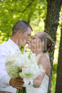 Wichert-Logston Wedding
