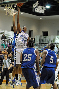 2009/10 KMHS Boys Varsity Basketball
