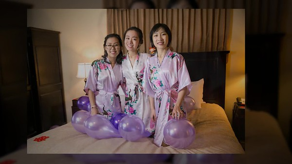 Jiajie Yawei HD Slideshow