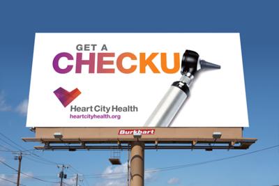 Heart City Health