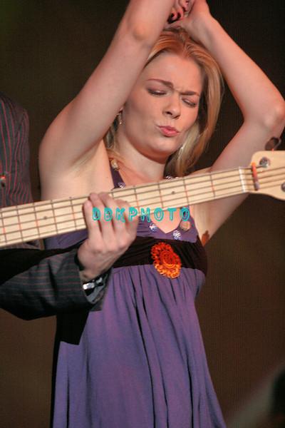 DBKphoto / Leann Rimes 10/29/2005