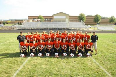 Bangor Football Team photos09
