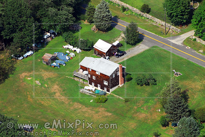 Monroe, CT 06468 - AERIAL Photos & Views