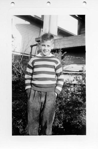 1943. Jim Harsha.