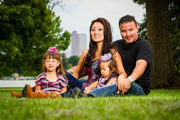 Lemire Family Photos