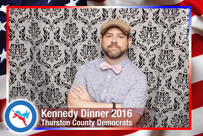 May 7, 2016 - Kennedy Dinner