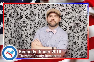 20160507 - Kennedy Dinner