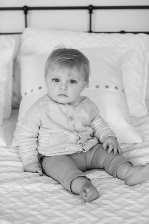 Easton 10 months