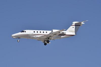 Cessna Citation 650