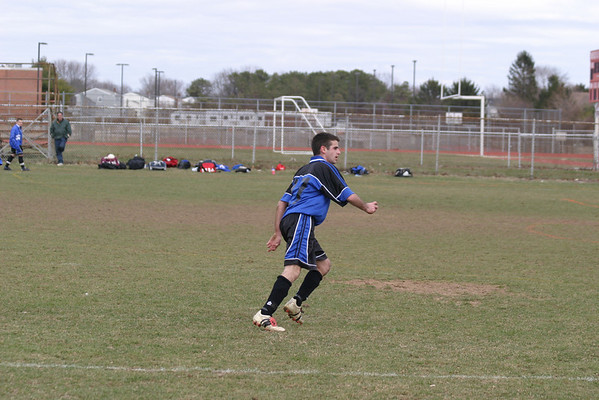 20040328 Soccer vs. Sachem Edited