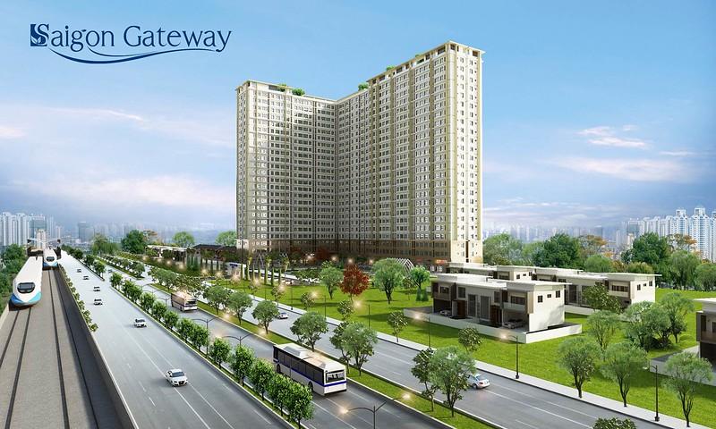 Saigon Gateway