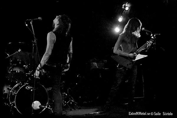 VALKYRJA -  Tanto 24/9 2008
