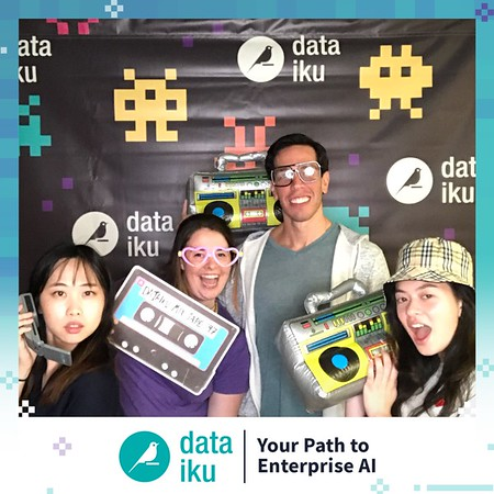09.25.19 | data iku House Party