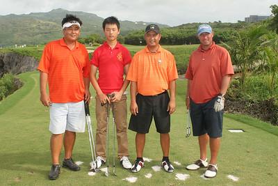 TOC 2009 Teams