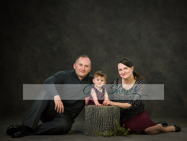 Hoak Family