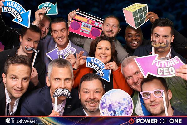 04-30-2019 Trustwave Sales Kickoff Reception