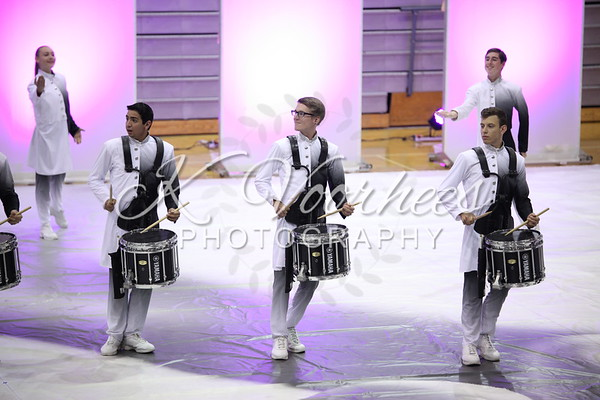 Percussion Past Competitions