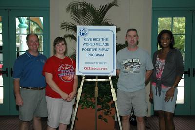 World Village Trip