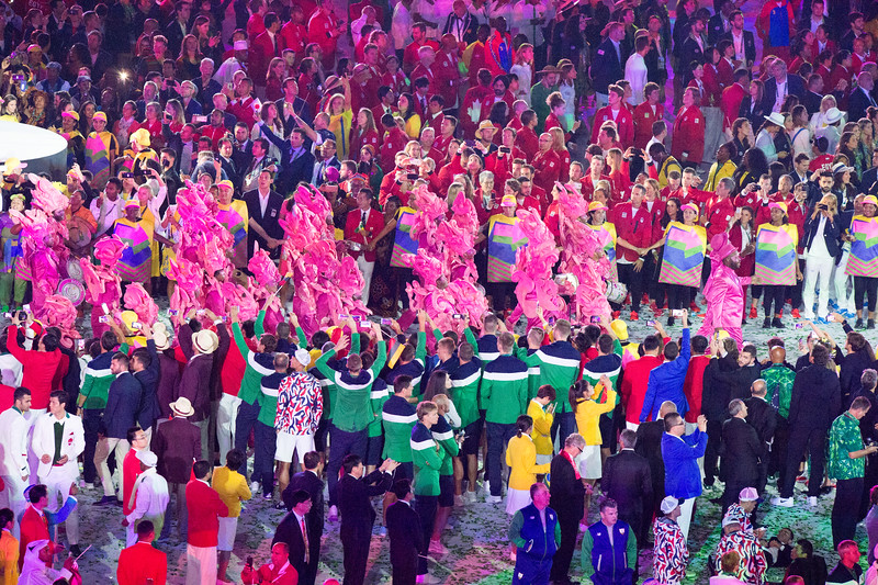 Rio Olympics 05.08.2016 Christian Valtanen _CV42658-2