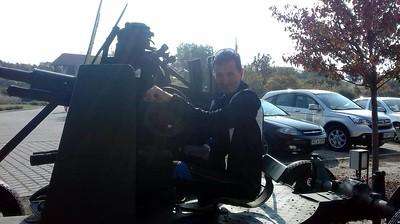 2018.10.20. Bringával a Velencei-tó körül (Kohus Peti)
