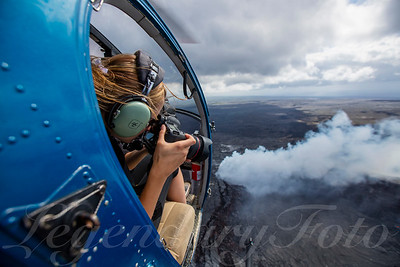 2015 Hawaii - Helicopter tour