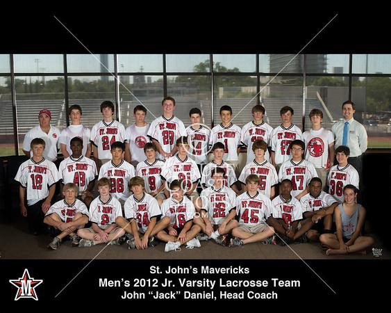 2012-04 Lacrosse - Boys