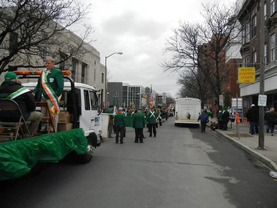 WILKES BARRE SAINT PATTY'S DAY PARADE 3-13-2011 PICTURES AND VIDEOS BY COALREGIONFIRE