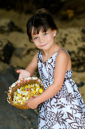 Maui Hawaii Wedding Photography for Anderson 07.29.08
