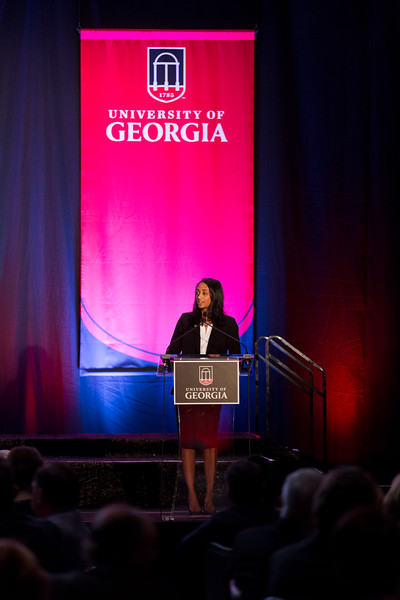 Description: Capital Campaign Atlanta Kickoff Program