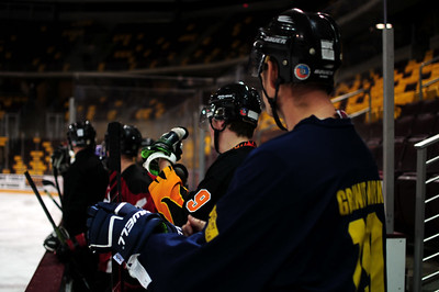 148th Hockey Day 2020 JV Game (Jan-12-2020)