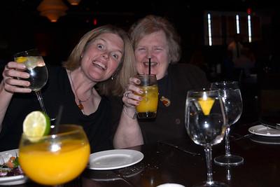 Helen's 70th