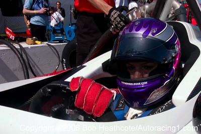 2006 Long Beach Grand Prix Friday