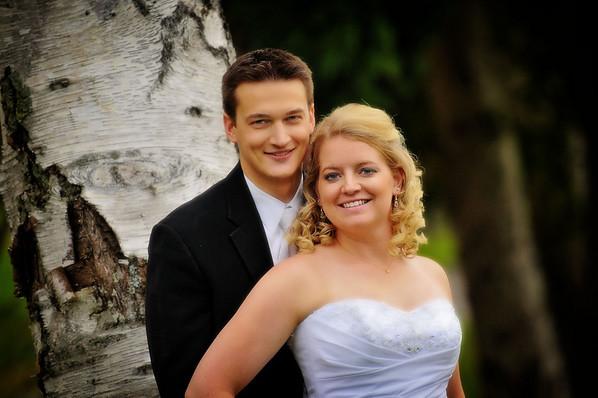 Danielle & Tim