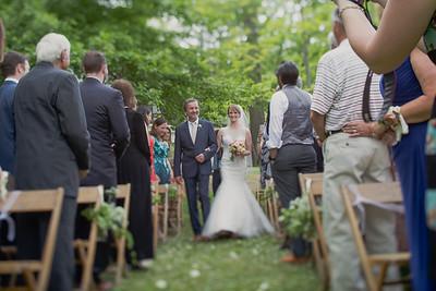 Michelle and Jon: Ceremony